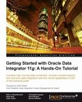 Oracle Data Integrator 11g: Getting Started