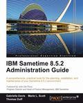 IBM Sametime 8. 5. 2 Administration Guide