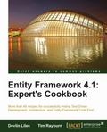 Entity Framework 4. 1 : Expert�s Cookbook