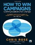 How to Win Campaigns : Communications for Change