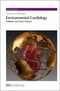 Environmental Cardiology (Issues in Toxicology)