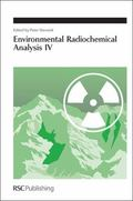 Environmental Radiochemical Analysis IV (Special Publication)