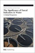 Significance of Faecal Indicators in Water : A Global Perspective
