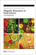 Magnetic Resonance in Food Science : An Exciting Future