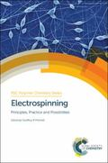 Electrospinning : Principles, Practice and Possibilities