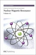 Nuclear Magnetic Resonance : Volume 42