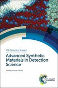 Advanced Synthetic Materials in Detection Science