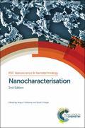 Nanocharacterisation : 2nd Edition