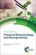 Chemically Biotechnology and Bioengineering
