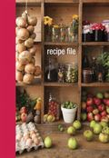 Recipe File