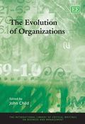 Evolution of Organizations