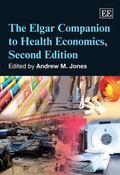 Elgar Companion to Health Economics