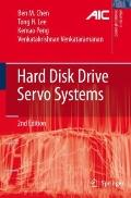 Hard Disk Drive Servo Systems (Advances in Industrial Control)
