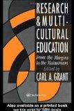 Research In Multicultural Education: From The Margins To The Mainstream (The Wisconsin Serie...