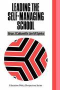 Leading the Self-Managing School