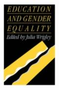 Education and Gender Equality