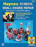 Haynes Small Engine Repair Manual