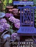 Decorate Your Garden: Affordable Ideas and Ornaments for Small Gardens