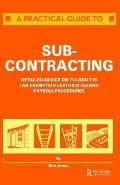 Practical Government Subcontracting