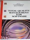 Total Quality Management for Software