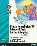 Official PowerBuilder 6: Advanced Tools for the Enterprise - Derek Ball - Paperback - Second...