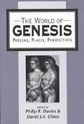 World of Genesis Persons, Places, Perspectives