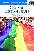 Gay and Lesbian Issues A Reference Handbook