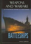Battleships An Illustrated History of Their Impact
