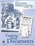 Teaching With Documents 1950-1975  Using Primary Sources from the National Archives
