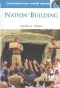 Nation-Building A Reference Handbook