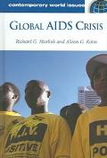 Global AIDS Crisis A Reference Handbook