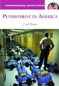 Punishment In America A Reference Handbook