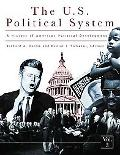 A History of the U.S. Political System [3 volumes]: Ideas, Interests, and Institutions