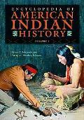 Encyclopedia on American Indian History