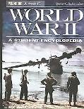 World War Ii A Student Encyclopedia