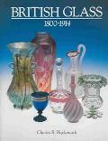 British Glass 1800-1914