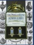 Paris Salons 1895-1914 Jewellery the Designers A-K
