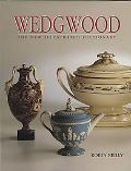 Wedgwood The New Illustrated Dictionary
