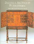 British Antique Furniture Price Guide and Reasons for Values