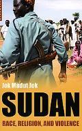Sudan Race,Religion, And Violence