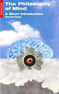 The Philosophy of Mind: A Short Introduction - Edward Feser - Paperback