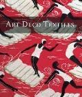 Art Deco Textiles (Va)