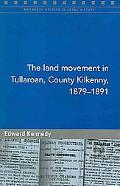 Land Movement in Tullaroan, County Kilkenny, 1879-91