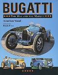 Bugatti The Man and the Marque