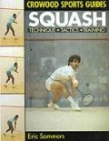 Squash Technique, Tactics, Training