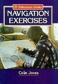Navigation Exercises - Colin Jones - Paperback