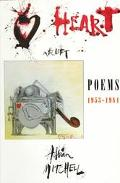 Heart on the Left Poems 1953-1984