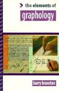 Elements of Graphology