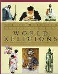 Illustrated Encyclopedia of World Religions