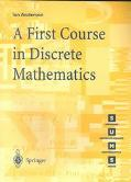 First Course in Discrete Mathematics